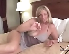 Slutty Stepmom JOI