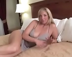 Step-Mom JOI