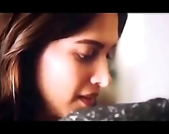 Bollywood Deepika Padukone And Ranbir Kapoor Tamasha Movie kissing Video