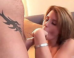 Daughter turns into a slut for stepdad!