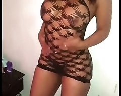 Colombian Striptease