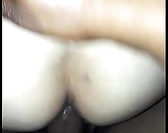 Anal cream pie asian